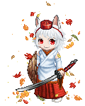 Inubashiri Momiji