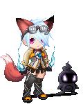 Flandre Scarlet Devil's avatar