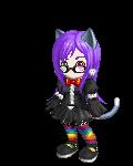 Mw Toxxic Kitty