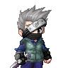 Kakashi-Leaf Ninja's avatar