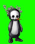 penguinn man