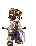 Grendon Harathnax's avatar