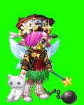 QueenSara's avatar