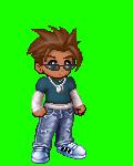 IM 2 CRUNK WHEN I KRUMP's avatar