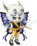 Madame Joli Rouge's avatar
