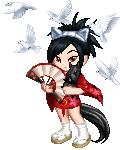 Ninja Warrior Yuna