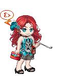 Rocking Red Rose's avatar