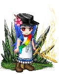 Celestial Hinanai Tenshi's avatar