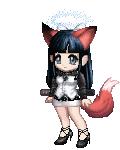 Temari_fox princess