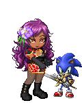 cheekymonkey727's avatar