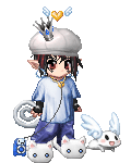 Mushkey's avatar