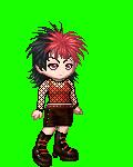 Messy Pam's avatar