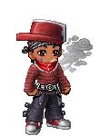 Aquaflame7's avatar