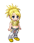 Blondie girl 2000