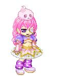Arasenia's avatar