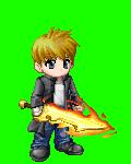 Respek Knuckles's avatar