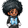 x THE AFRO MAN x's avatar