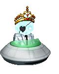 King Ghost Alien
