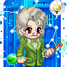 The Third Doctor's avatar