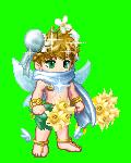 God 's avatar
