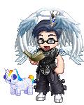 Gray Seraphim