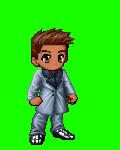 Hot keion's avatar