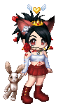 demongirl of darkness's avatar