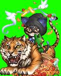 kitty kat 464