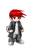 Sparkz Zerin's avatar