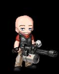 Paranoid hobbit's avatar