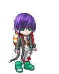 Lizzimaru's avatar