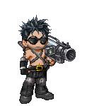 Chris Redfield RE-05's avatar