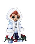 chris the ice king's avatar