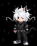 Dark lee wolf