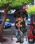 Captain Blade Uzumaki