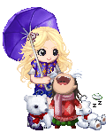 Lostprophetshunni's avatar