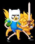 FrozeMe's avatar