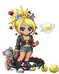 lovepinkairl's avatar