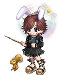 ami the bunny fish fairy