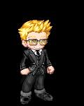 Shining Mike's avatar