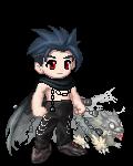 MangekyouSharingan Sasuke's avatar