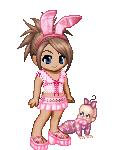miszangelbabby96's avatar