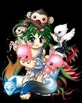 WinterBeast's avatar