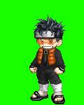 Obito-Leaf Ninja