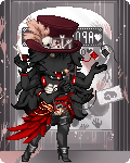 Drago_the_Blackrose's avatar