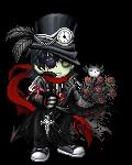 Sy Zombie's avatar