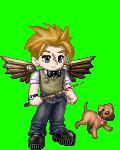 Wolfy Remus Lupin's avatar