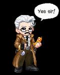 Commissioner Jim Gordon's avatar