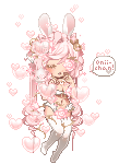 little shy princess's avatar