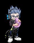 Cyrus Galactic's avatar